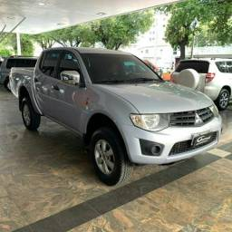MITSUBISHI L200 TRITON 2013/2013 3.2 GL 4X4 CD 16V TURBO INTERCOLER DIESEL 4P MANUAL - 2013