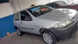 FIAT PALIO 2005/2005 1.0 MPI FIRE 8V GASOLINA 2P MANUAL - 2005
