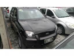 Ford EcoSport XLS 1.6 - 2007