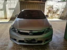 Honda civic lxr 14/14 - 2014