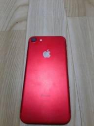 Iphone 7 vendo troco