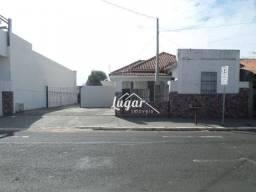 Casa com 2 dormitórios para alugar, 152 m² por R$ 2.000/mês - Marília - Marília/SP
