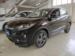 HONDA  HR-V 1.8 16V FLEX TOURING 4P 2018 - 2018