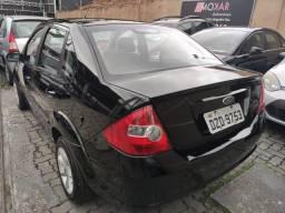 Ford Fiesta 1.6 Sedan Flex 2008 + Ar + Direção + 4mil Abx Tabela + Entrada Zero + 60x 599 - 2008