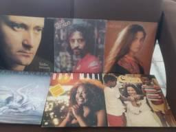 Disco vinil diversos cantores preços de cada