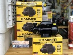 Motobomba periférica da Hammer