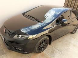 Civic LXS 2014 - 2014