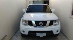 Frontier 2012 4x4 - 2012