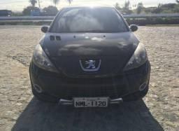 Peugeot sedan 2011 passion - 2011