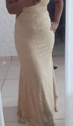 Vestido de Madrinha ou festa