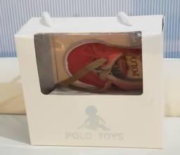 Tênis - Polo Toys - Tamanho 17