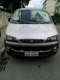Hyundai h1 2001 - 2001