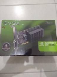 Placa de Video GT1030 2GB ddr4