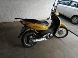 BIZ 125cc 2009/09 abaixo da fipe - 2009
