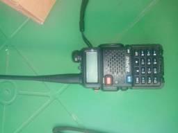 Rádio baofeng uv-5r