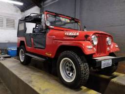 Jeep Ford 1963