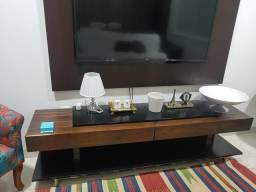 Vendo conjunto painel de TV e Aparador