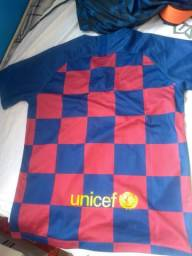Camisa do barcelona, original