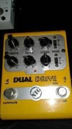 Dual drive nig