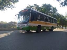 Ônibus neobus mega - 2008