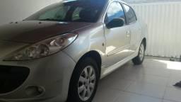 Vendo ou troco Peugeot 207 sedã 1.4 completo XRS 09/10 - 2009