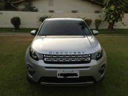 Discovery Sport HSE 5L 16 - 2016