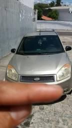 Carro fiesta ano 2007 - 2007