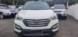 HYUNDAI SANTA FE V6 3.3 7 LUGARES - 2015