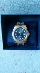 Relógio Rolex Ji Paraná