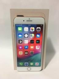 IPhone 8 Plus 64GB Gold - Seminovo - Com Garantia - loja Niterói