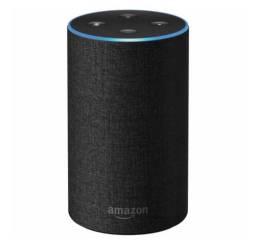 Alexa - alto falante inteligente da Amazon em PORTUGUÊS