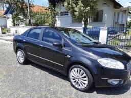 Fiat Linea Absolute 1.8 Dualogic 2013/2014 - 2013