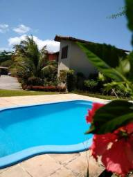 Casa de condomínio para venda com 146 m² com 5 quartos,na Orla de Porto Seguro-Ba