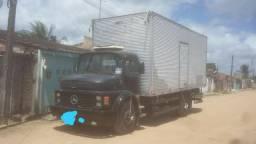 Vendo um caminhão 1113 - 1982