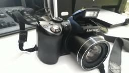 Câmera Samsung