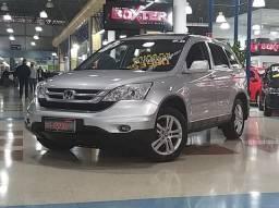 HONDA CRV 2.0 EXL 4X4 16V - 2011