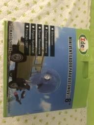 Vendo ventilador p automóvel 8 polegadas - 2019