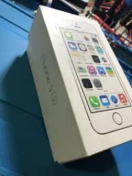 IPhone 5s novíssimo na caixa