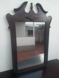 Espelho e aparador