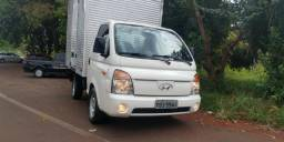 Hyundai Hr Hdb 2.5 2012 Turbo Diesel - 2012