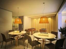 Apartamento em Boa Viagem - com 2 quartos, 56 m² - Edifício Maria Emília