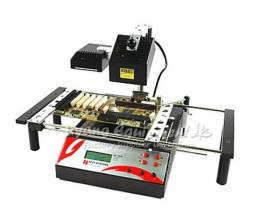 Maquina de reballing jovy 7500