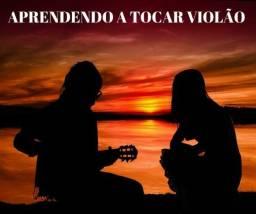 Aprenda a tocar vioão de forma simples e rápida