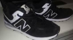 Sapato seminovo n=38