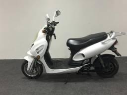 Scooter Elétrica - Não precisa de CNH - 2018