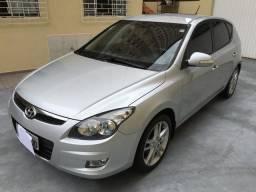 Hyundai I 30 raríssimo 2011 com 30 mil quilômetros, leia o descritivo! - 2011