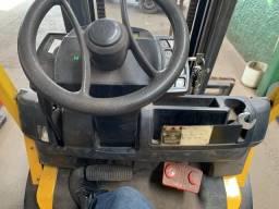 Empilhadeira Hyster 70 ft diesel