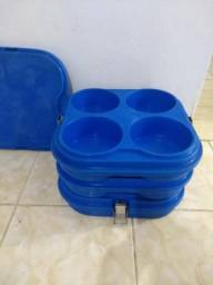 Caixa térmica marmitex