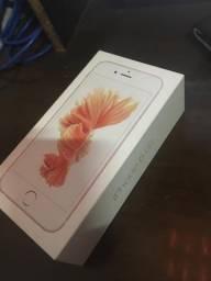 IPhone 6s 32gb em perfeito estado