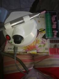 Micro motor de unha